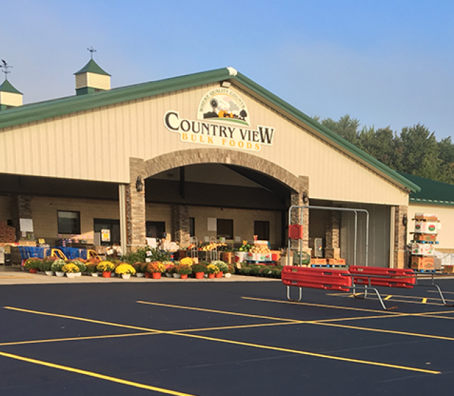 Country View Bulk Foods